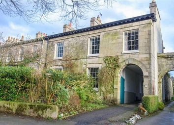 Thumbnail 4 bedroom terraced house for sale in 9 Thorny Hills, Kendal, Cumbria