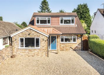Thumbnail 4 bed detached house for sale in Brook House, Flaunden Lane, Bovingdon
