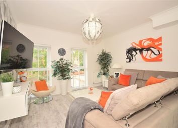 Thumbnail 2 bed flat for sale in Brookside Lodge, Brookside Terrace, Ashbrooke, Sunderland