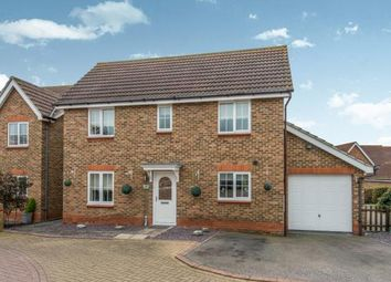 4 bed detached house for sale in Charlock Drive, Minster, Sheerness, Kent ME12
