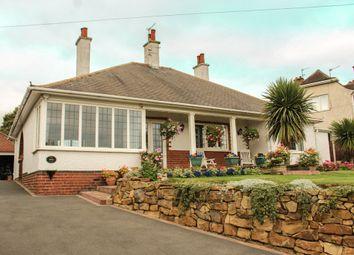 Thumbnail 3 bedroom detached bungalow for sale in Longfield Lane, Ilkeston