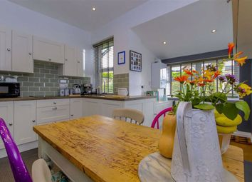Thumbnail 2 bed detached bungalow for sale in Lumb Lane, Waterfoot, Lancashire