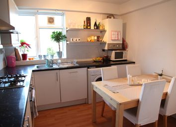 Thumbnail 3 bedroom flat to rent in Kingsnympton Park, Kingston Upon Thames