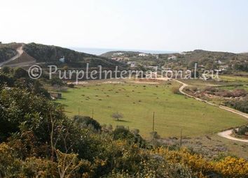 Thumbnail Land for sale in Chania, Crete
