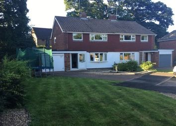 Thumbnail 3 bed property to rent in Carleton Close, Hook