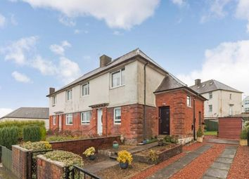 Thumbnail 2 bed flat for sale in Rodney Road, Gourock, Inverclyde, .