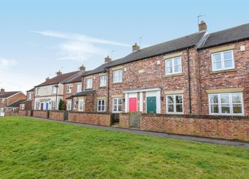 Thumbnail 2 bedroom property for sale in Mere Grange, Fridaythorpe, Driffield