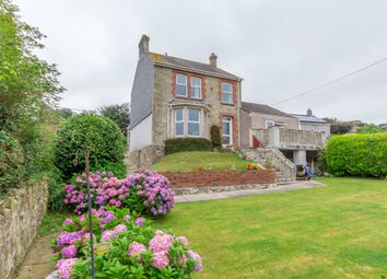 Thumbnail 5 bed detached house for sale in Bosinver Lane, Polgooth, St. Austell