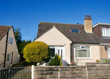 Thumbnail 3 bedroom semi-detached bungalow for sale in Brooklands Drive, Heysham, Morecambe