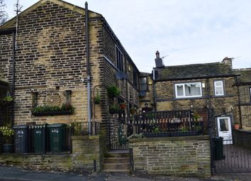 Thumbnail 2 bed cottage to rent in Allerton Road, Allerton, Bradford