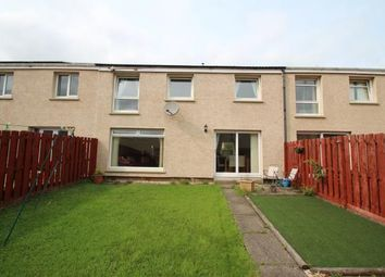 Thumbnail 3 bed terraced house for sale in Almond Road, Abronhill, Cumbernauld, North Lanarkshire