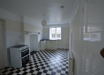 Thumbnail 3 bed terraced house to rent in Chapel Street, Braunton
