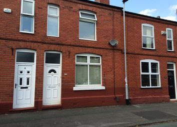 Thumbnail 2 bed terraced house to rent in Steel Street, Warrington