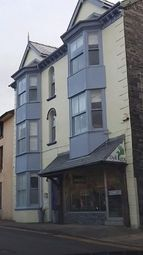 Thumbnail Studio to rent in Maldwyn Place, Brickfield Street, Machynlleth