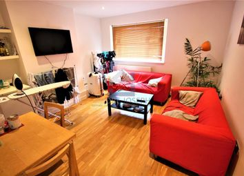 Thumbnail 4 bed flat to rent in Lear House, Poynders Road, Clapham South, London