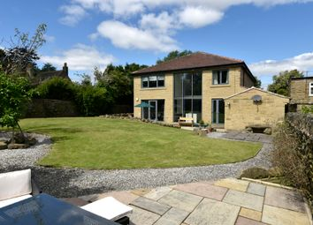 5 bed detached house for sale in Stoney Bank Road, Holmfirth, West Yorkshire HD9