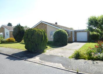Thumbnail 3 bedroom detached bungalow for sale in Fairfield Drive, Attleborough
