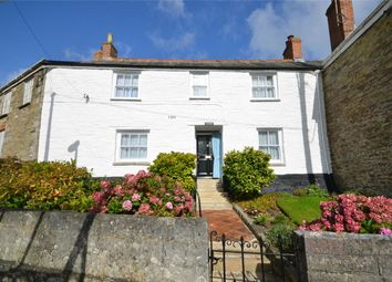 Thumbnail 4 bed terraced house for sale in The Square, Probus, Truro, Cornwall