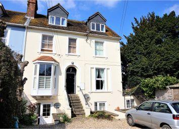 Thumbnail 1 bedroom flat for sale in Belvedere Drive, Newbury