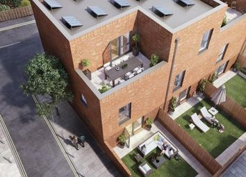 Thumbnail 1 bed terraced house for sale in Southampton Way, Camberwell, London