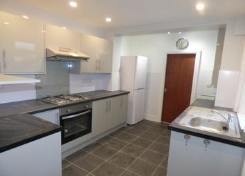 Thumbnail 4 bedroom terraced house to rent in Guelph Street, Kensington, Liverpool