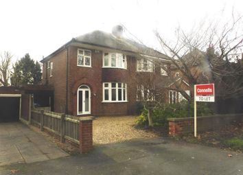 Thumbnail 3 bedroom property to rent in Hydes Road, Wednesbury