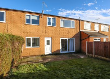 Thumbnail 3 bed terraced house for sale in Grisedale Walk, Dronfield Woodhouse, Dronfield