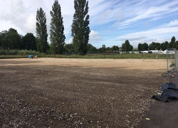Thumbnail Land to let in Arrowhead Road, Theale