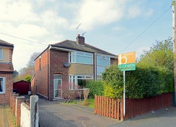 Thumbnail 2 bed semi-detached house for sale in Kendal Road, Shrewsbury