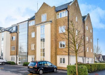 Thumbnail 1 bed flat for sale in Reliance Way, Oxford