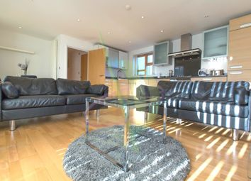 Thumbnail 2 bed flat for sale in Woolwich Road, Greenwich, London