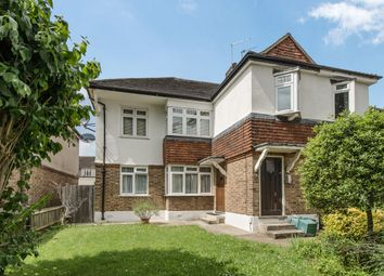 Thumbnail 2 bedroom flat for sale in Woodside, Wimbledon