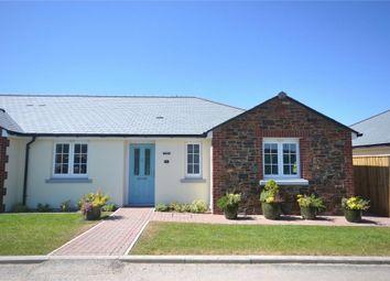 Thumbnail 3 bedroom bungalow for sale in Apple Tree Court, Dobwalls, Liskeard, Cornwall