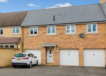Thumbnail 2 bed property to rent in Drake Lane, Witney, Oxfordshire