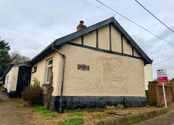 Thumbnail 3 bed detached house to rent in The Street, Rockland All Saints, Attleborough