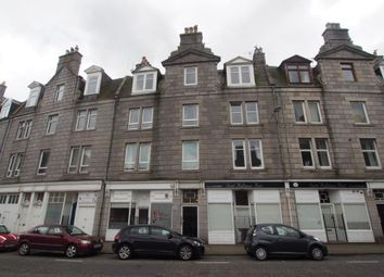 Thumbnail 3 bed flat to rent in Leadside Road, Aberdeen