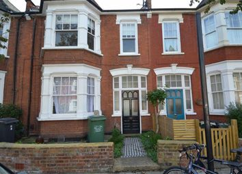 Thumbnail 3 bedroom flat to rent in Widdenham Road, London