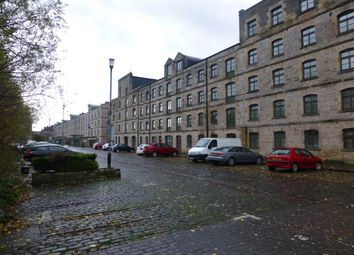Thumbnail 1 bedroom flat to rent in Commercial Street, Edinburgh