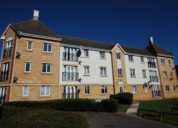 Thumbnail 2 bed flat to rent in Martin Place, Thamesmead, London
