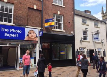 Retail premises to let in Little Westgate, Wakefield WF1