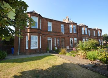 Thumbnail 2 bedroom flat for sale in Regent Park, Station Road, Prestwick, South Ayrshire