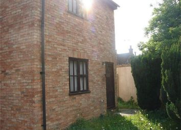 Thumbnail 1 bedroom property to rent in Mortimer Row, Somersham, Huntingdon