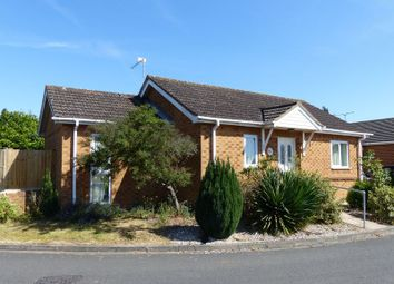 2 bed bungalow for sale in Shergold Way, Cookham, Maidenhead SL6