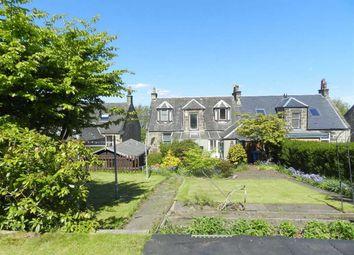Thumbnail 4 bed town house for sale in Grange Terrace, Bo'ness