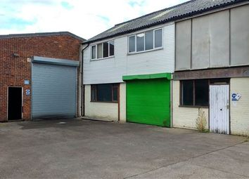 Thumbnail Warehouse to let in 31A North Street, Emsworth, Hampshire
