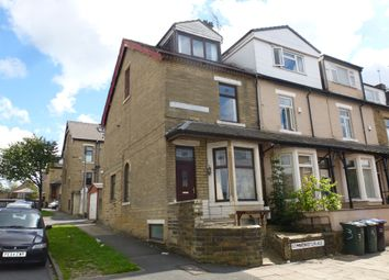 Thumbnail 4 bedroom terraced house for sale in St. Margarets Place, Bradford