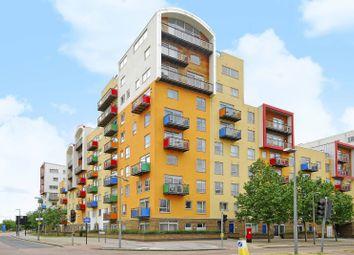 3 bed flat for sale in John Harrison Way, Greenwich, London SE100Bl SE10