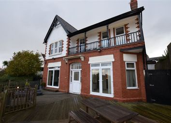 Thumbnail 4 bedroom detached house for sale in Claremount Road, Wallasey, Merseyside