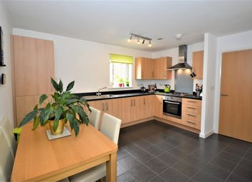 Thumbnail 2 bed flat to rent in Imperial Court, Walton Locks, Warrington