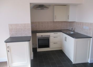 Thumbnail 1 bed flat to rent in Central Avenue, Gravesend
